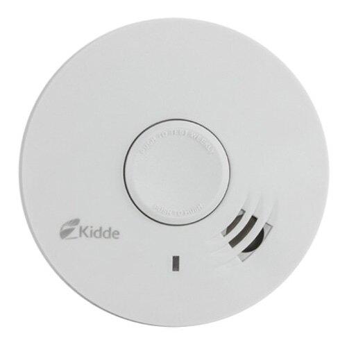 10 Yr Optical Smoke Alarm - Kidde 10Y29