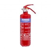 PowerX 1kg Powder Fire Extinguisher