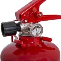 Easy to read pressure gauge