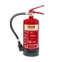 PowerX 3ltr Foam Fire Extinguisher