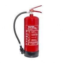 PowerX 6ltr Water Fire Extinguisher