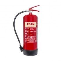 PowerX 9ltr Foam Fire Extinguisher
