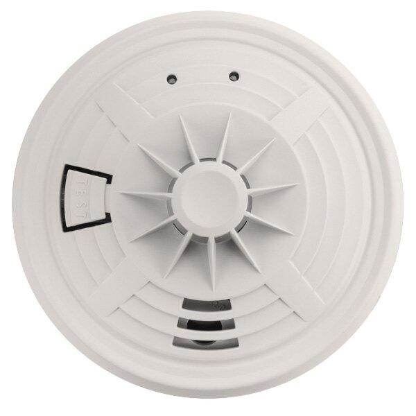 Mains Powered Heat Alarm - BRK 690MBX
