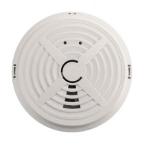 Mains Powered Smoke Alarm with Back-up - BRK 760MBX