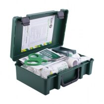 Small BS 8599-1: 2019 Workplace First Aid Kit