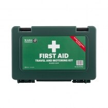 BS 8599-1 Travel & Motoring First Aid Kit