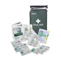 Basic First Aid Kit