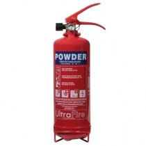 Image of the 2kg Powder Fire Extinguisher - Ultrafire