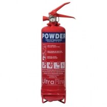 Image of the 1kg Powder Fire Extinguisher - Ultrafire