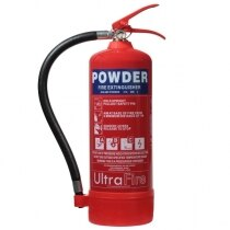 Image of the 4kg Powder Fire Extinguisher - Ultrafire