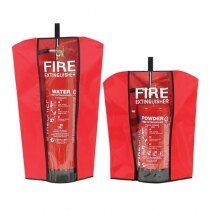 Image of the Fire Extinguisher Covers