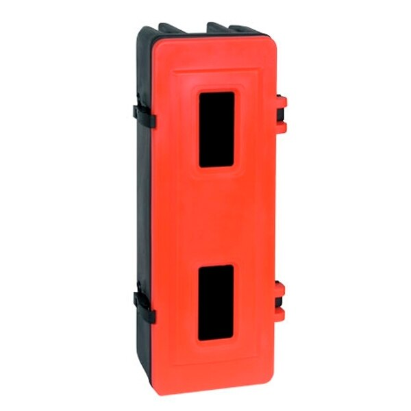 fire extinguisher cabinet rotationally moulded extinguisher cabinets 15431