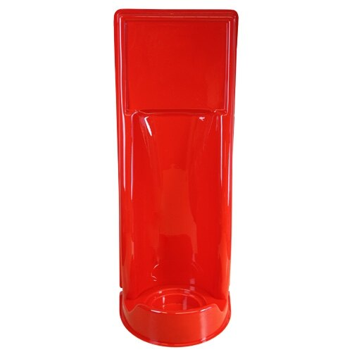 Image of the Single Universal Economy Fire Extinguisher Stand