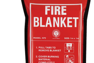 More info about UK Manufactured Fire Blankets