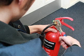 More info about Fire Extinguisher Maintenance