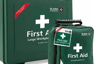 More info about First Aid Kits and Burns Kits
