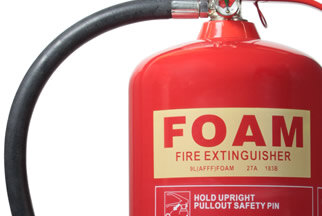 A quality range of Foam Fire Extinguishers