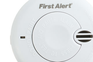 More info about Smoke, Heat and CO Alarms